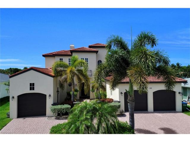 122 SW 52nd Ter, Cape Coral, FL 33914 (MLS #217040434) :: RE/MAX Realty Group
