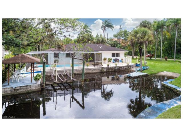 7132 Shannon Blvd, Fort Myers, FL 33908 (MLS #217040446) :: The New Home Spot, Inc.