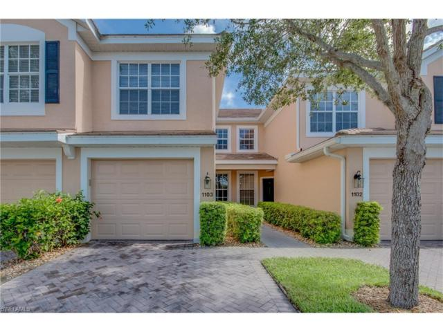 2656 Somerville Loop #1103, Cape Coral, FL 33991 (#217040448) :: Homes and Land Brokers, Inc