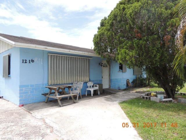 1216 Carolina Ave, Clewiston, FL 33440 (MLS #217040455) :: The New Home Spot, Inc.
