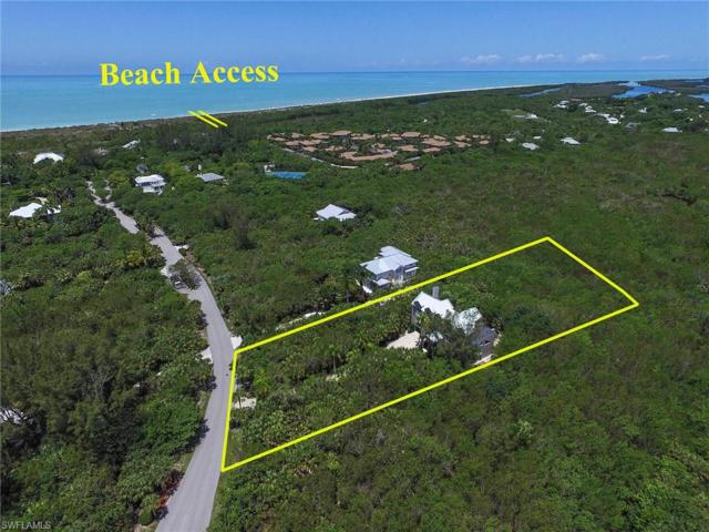 1807 Buckthorn Ln, Sanibel, FL 33957 (#217040456) :: Homes and Land Brokers, Inc