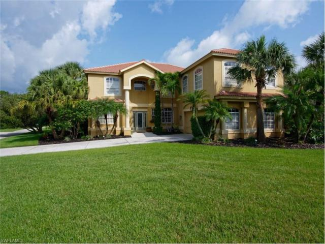 11871 Cypress Links Dr, Fort Myers, FL 33913 (MLS #217040472) :: RE/MAX Realty Group