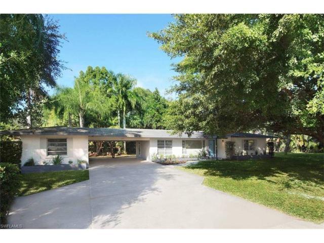 3580 Mcgregor Blvd, Fort Myers, FL 33901 (MLS #217040533) :: The New Home Spot, Inc.