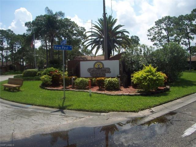 5705 Foxlake Dr #12, North Fort Myers, FL 33917 (MLS #217040560) :: The New Home Spot, Inc.