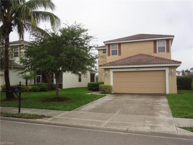 2689 Sunset Lake Dr, Cape Coral, FL 33909 (MLS #217040607) :: The New Home Spot, Inc.