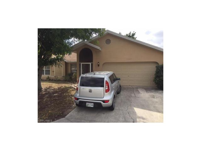 19484 Poppytree Ct, Lehigh Acres, FL 33936 (MLS #217040617) :: The New Home Spot, Inc.