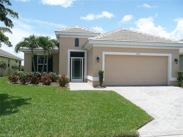 2615 Casibari Ct, Cape Coral, FL 33991 (#217040698) :: Homes and Land Brokers, Inc