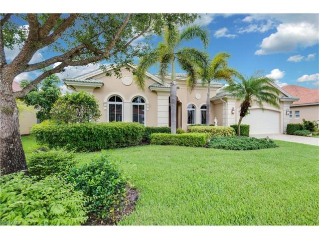 455 Saddlebrook Ln, Naples, FL 34110 (MLS #217040713) :: The New Home Spot, Inc.