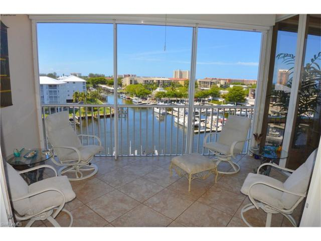 170 Lenell Rd #603, Fort Myers Beach, FL 33931 (MLS #217040718) :: RE/MAX Realty Group