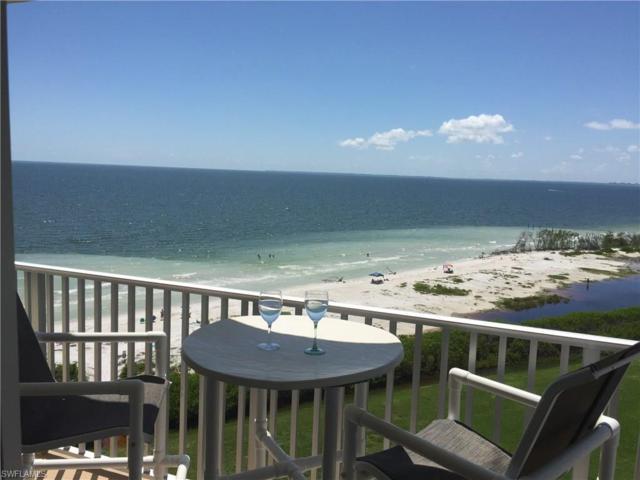 7360 Estero Blvd #807, Fort Myers Beach, FL 33931 (MLS #217040722) :: The New Home Spot, Inc.