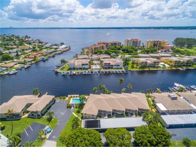 4005 SE 19th Pl #4, Cape Coral, FL 33904 (MLS #217040775) :: The New Home Spot, Inc.