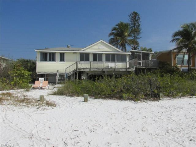 3970 Estero Blvd, Fort Myers Beach, FL 33931 (MLS #217040796) :: The New Home Spot, Inc.