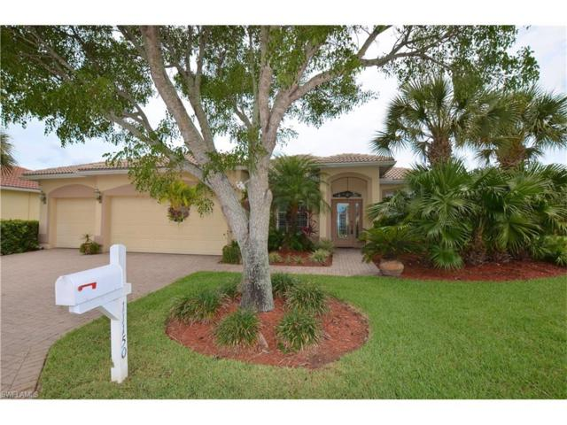 11150 Lakeland Cir, Fort Myers, FL 33913 (MLS #217040800) :: The New Home Spot, Inc.