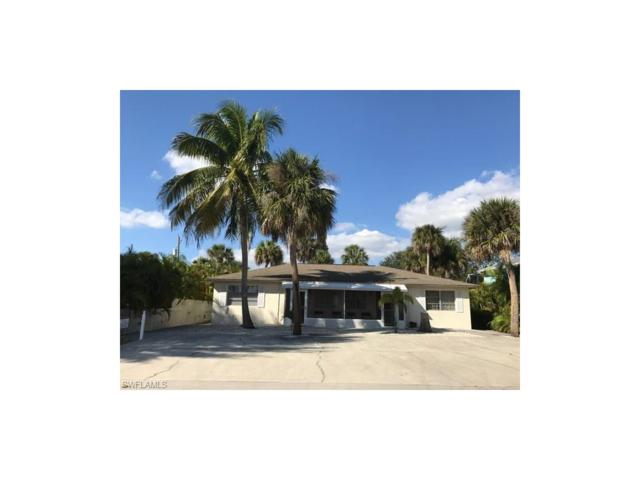 157/159 Connecticut St, Fort Myers Beach, FL 33931 (#217040804) :: Homes and Land Brokers, Inc