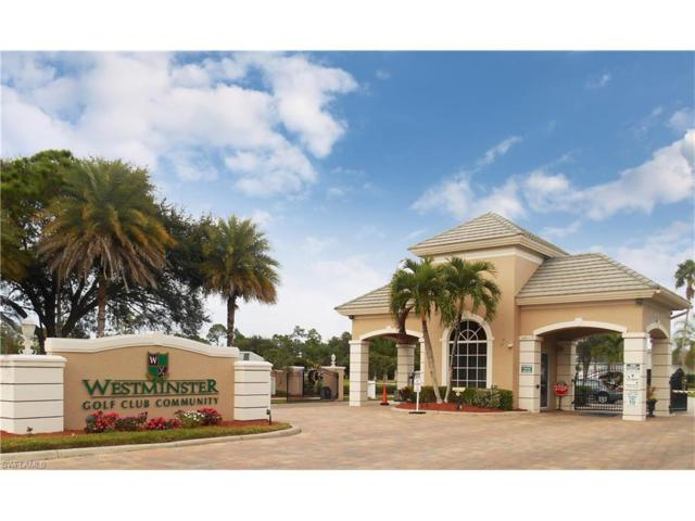2271 Somerset Ridge Dr #103, Lehigh Acres, FL 33973 (MLS #217040833) :: The New Home Spot, Inc.