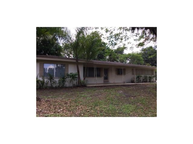 4416 Virginia St, Fort Myers, FL 33905 (MLS #217040851) :: The New Home Spot, Inc.