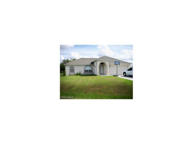 829 Unger Ave, Fort Myers, FL 33913 (MLS #217040872) :: The New Home Spot, Inc.