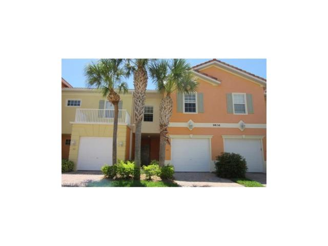 9836 Catena Way #103, Fort Myers, FL 33908 (MLS #217040936) :: The New Home Spot, Inc.