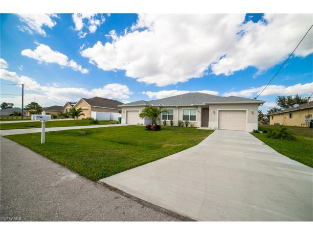 3208/3210 SW 17th Pl, Cape Coral, FL 33914 (MLS #217040937) :: RE/MAX Realty Group