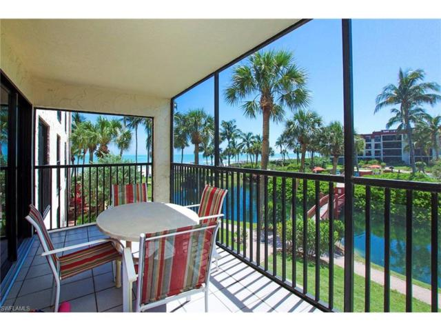 2445 W Gulf Dr E23, Sanibel, FL 33957 (#217040938) :: Homes and Land Brokers, Inc