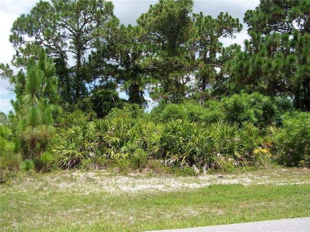 5354 Murphy St, Port Charlotte, FL 33981 (#217040951) :: Homes and Land Brokers, Inc