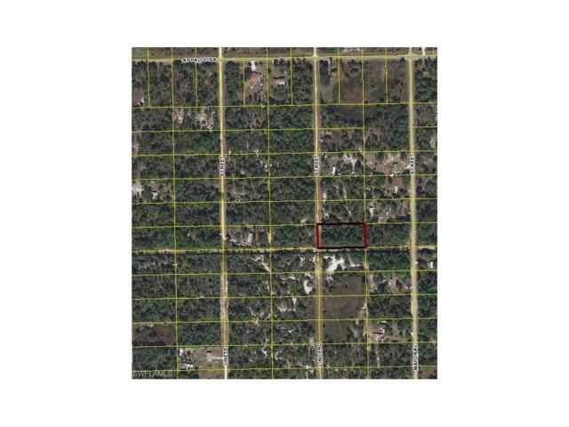785 S Lindero St, Clewiston, FL 33440 (MLS #217040985) :: The New Home Spot, Inc.