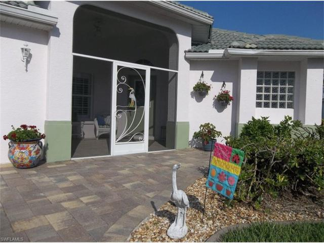 4091 King Tarpon Dr, Punta Gorda, FL 33955 (MLS #217041002) :: The New Home Spot, Inc.