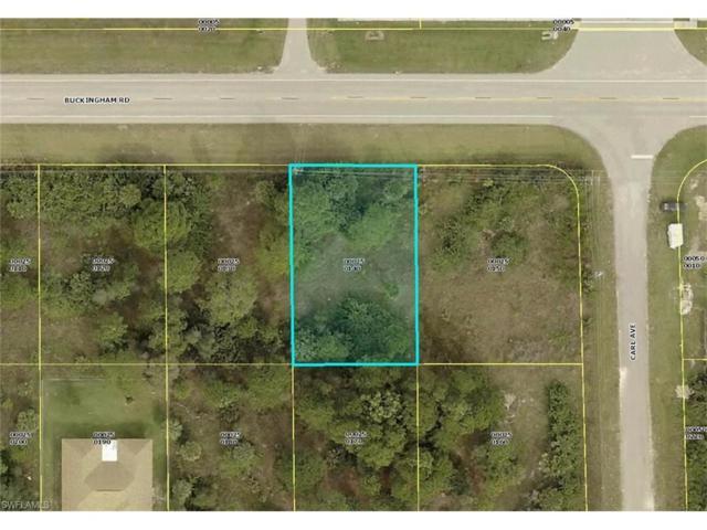 8311 Buckingham Rd, Fort Myers, FL 33905 (MLS #217041021) :: The New Home Spot, Inc.