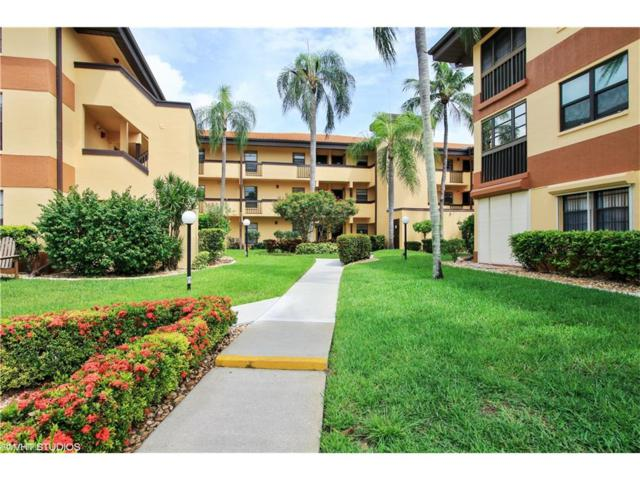 6136 Whiskey Creek Dr #506, Fort Myers, FL 33907 (#217041087) :: Homes and Land Brokers, Inc
