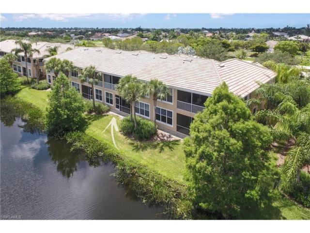 2648 Somerville Loop #1307, Cape Coral, FL 33991 (MLS #217041090) :: RE/MAX Realty Group