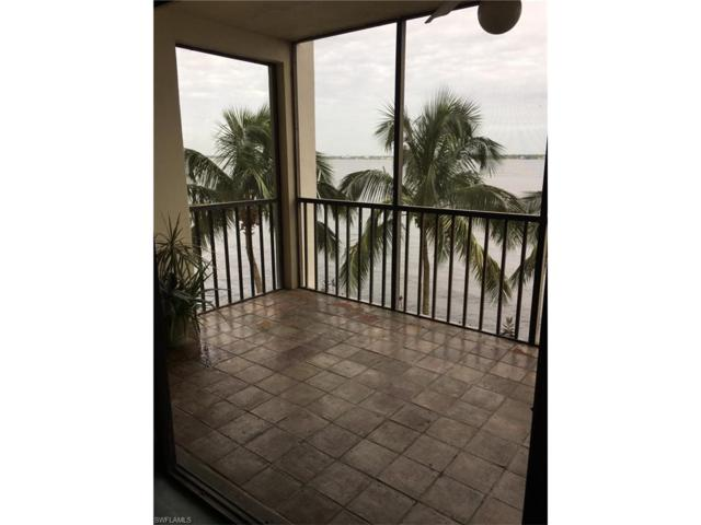 1901 Clifford St #502, Fort Myers, FL 33901 (MLS #217041095) :: The New Home Spot, Inc.