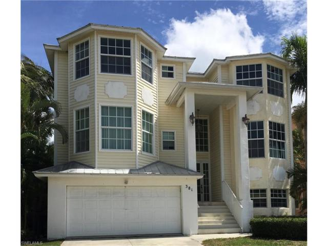 381 Seminole Way, Fort Myers Beach, FL 33931 (#217041144) :: Homes and Land Brokers, Inc