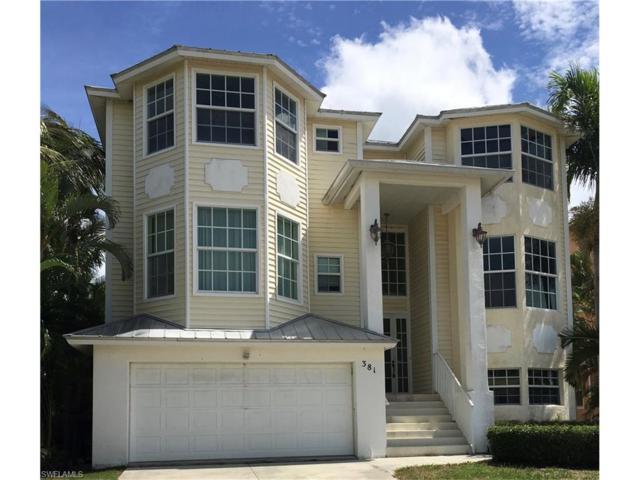381 Seminole Way, Fort Myers Beach, FL 33931 (MLS #217041144) :: The New Home Spot, Inc.