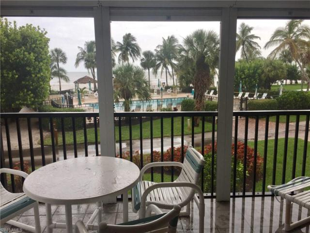 2810 Estero Blvd #212, Fort Myers Beach, FL 33931 (MLS #217041163) :: The New Home Spot, Inc.