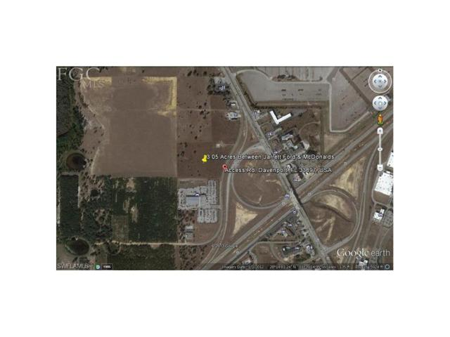 0 NW Access Rd, Davenport, FL 33897 (MLS #217041181) :: The New Home Spot, Inc.
