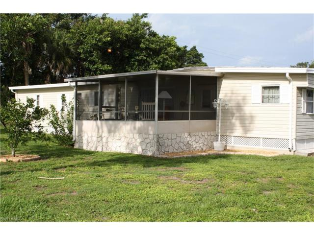 40 Red Poinciana Dr, Fort Myers, FL 33908 (MLS #217041196) :: The New Home Spot, Inc.