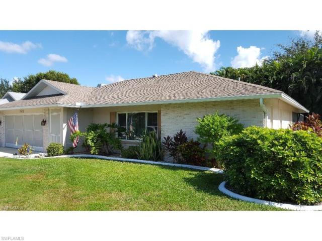 13662 Fern Trail Dr, North Fort Myers, FL 33903 (MLS #217041260) :: The New Home Spot, Inc.