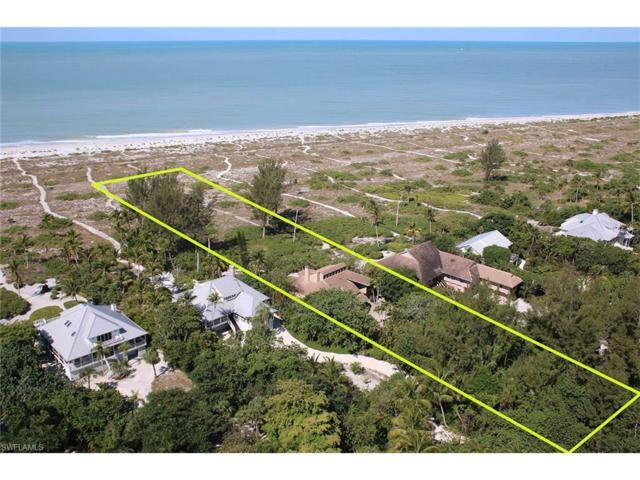 4995 Joewood Dr, Sanibel, FL 33957 (#217041267) :: Homes and Land Brokers, Inc