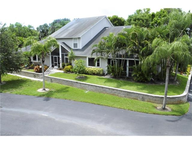 6084 Timberwood Cir #321, Fort Myers, FL 33908 (MLS #217041287) :: The New Home Spot, Inc.