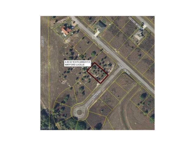 7004 Berwick Ct, Labelle, FL 33935 (MLS #217041301) :: The New Home Spot, Inc.
