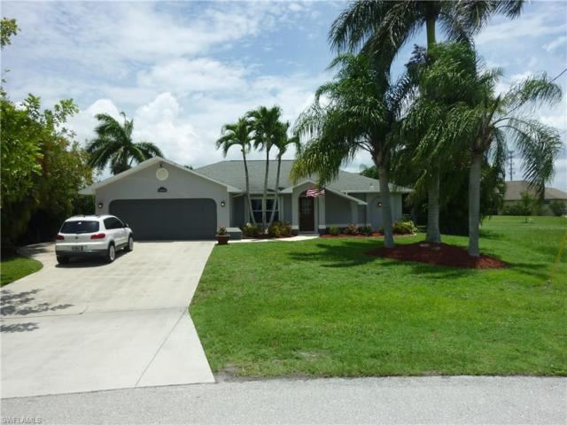 1801 SW 46th Ter, Cape Coral, FL 33914 (MLS #217041344) :: RE/MAX Realty Group