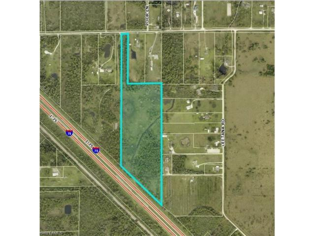 6750 Rich Rd, North Fort Myers, FL 33917 (#217041348) :: Homes and Land Brokers, Inc