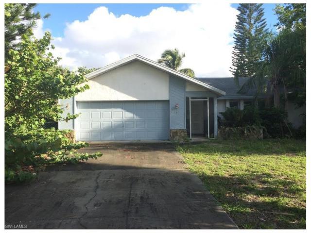 1610 Cornwallis Pky, Cape Coral, FL 33904 (MLS #217041351) :: RE/MAX Realty Group