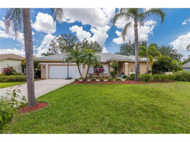 12511 Morning Glory Ln, Fort Myers, FL 33913 (MLS #217041394) :: RE/MAX Realty Group