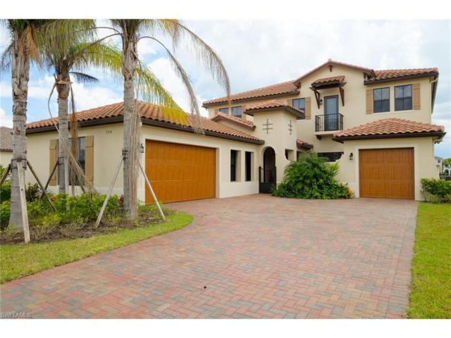 5314 Ferrari Ave, Ave Maria, FL 34142 (MLS #217041408) :: The New Home Spot, Inc.