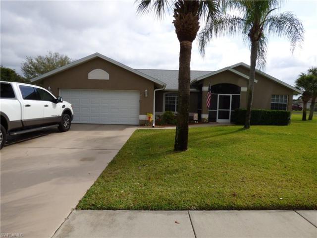 273 Justene Cir, Lehigh Acres, FL 33936 (MLS #217041486) :: The New Home Spot, Inc.