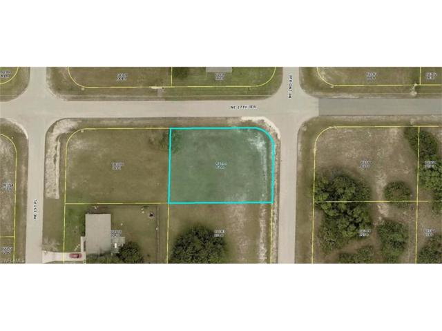 2716 NE 2nd Ave, Cape Coral, FL 33909 (MLS #217041500) :: The New Home Spot, Inc.
