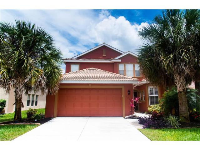 2853 Via Campania St, Fort Myers, FL 33905 (MLS #217041502) :: The New Home Spot, Inc.