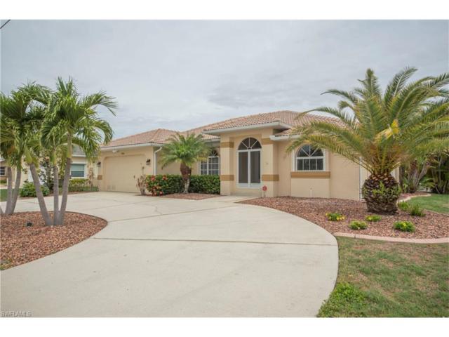 2516 Rio Lisbo Ct, Punta Gorda, FL 33950 (MLS #217041518) :: The New Home Spot, Inc.