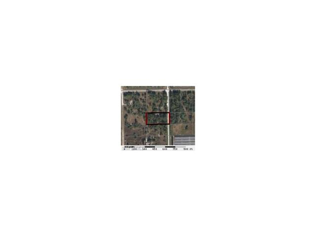 120 S Fronda St, MONTURA RANCHES, FL 33440 (MLS #217041548) :: The New Home Spot, Inc.